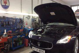 Motor Medic Garage